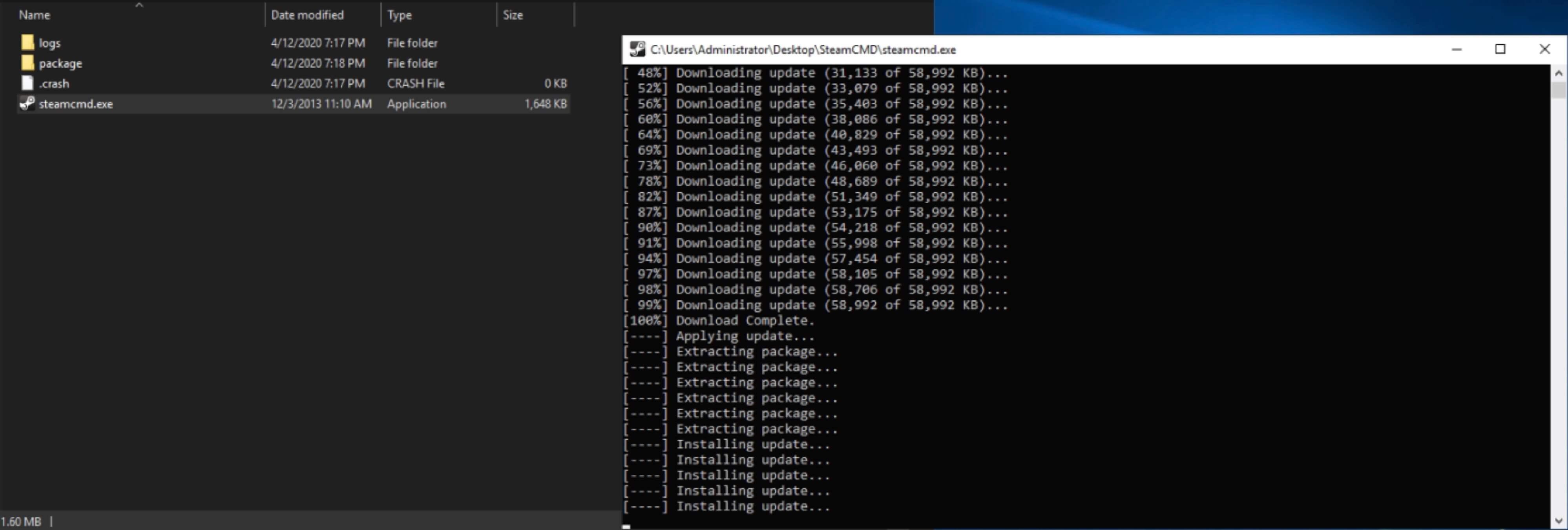 How to run a Garry's Mod server on Windows | ServerScores.com | Server  Stats & Scores Tracker