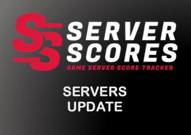 New Servers Added